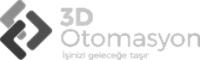 3D Robotics Automation