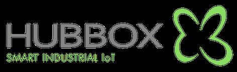 HUBBOX Akıllı Endüstriyel IoT